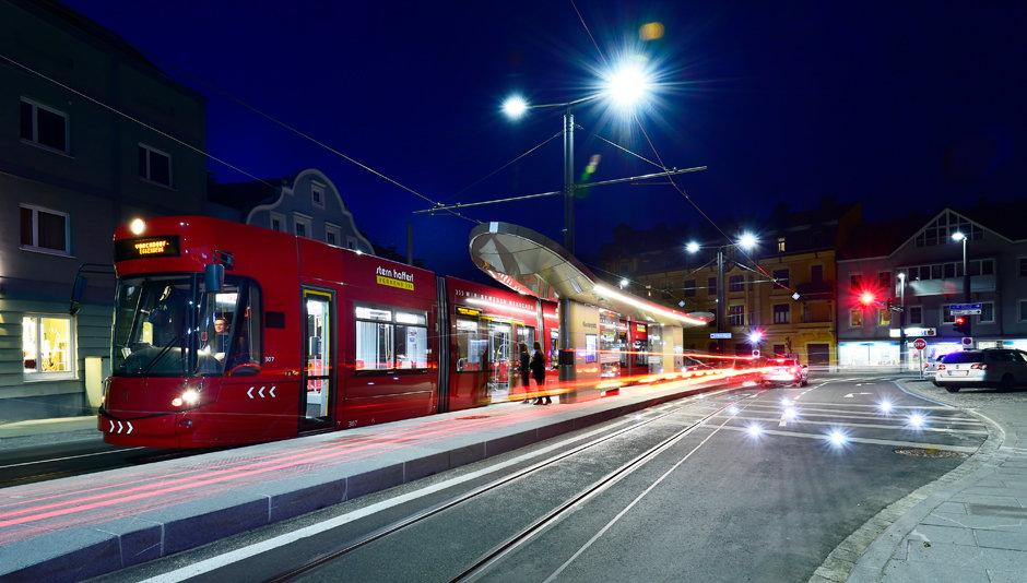 Regio Tram Gmunden