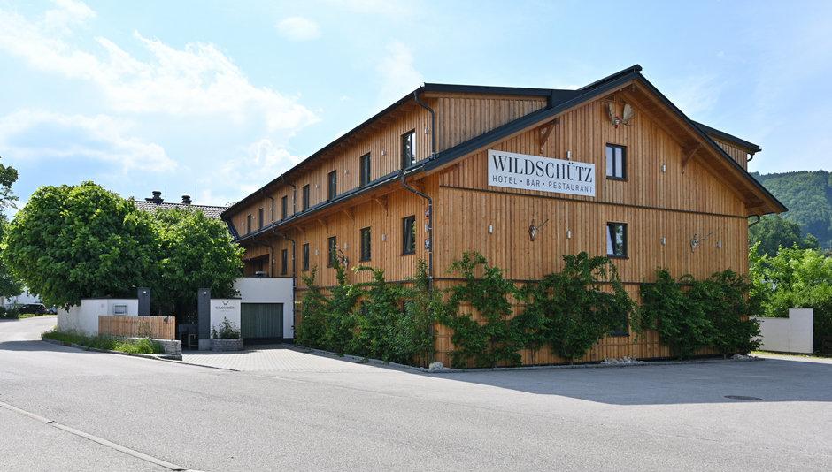 Hotel Wildschütz