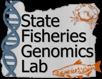 Oregon State University - State Fisheries Genomic Lab