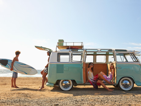 How to get the most out of your summer