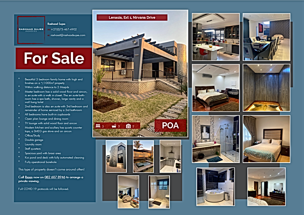 Riaan for sale advert.png