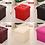 Thumbnail: 可折疊簡約現代收納儲物凳