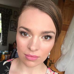 makeup artist in shropshire