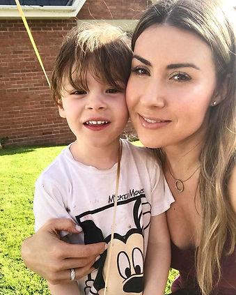 💙 #myboy #mummysboy #family #cute #baby