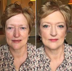 mobile makeup artist, shrewsbury