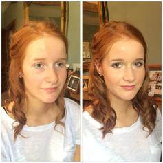 Makeover in Shropshire