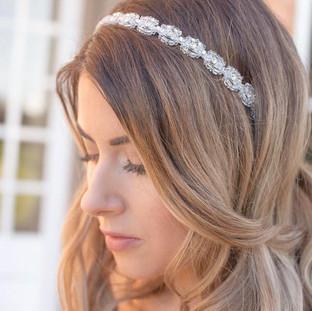 bridal makeup in Shropshire