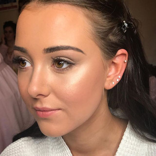 makeup artist in powys, wales