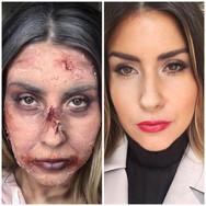Film and T.V Makeup Artist