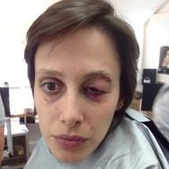 Special effects makeup artsit