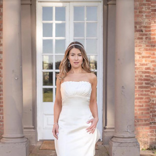 wedding makeup artist in Shropshire
