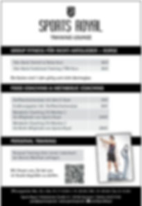 Power Plate® Training Mitgliedschaften Preise Kosten