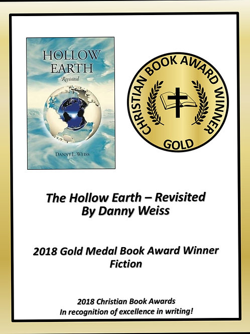 The Hollow Earth - Revisited  e-Book