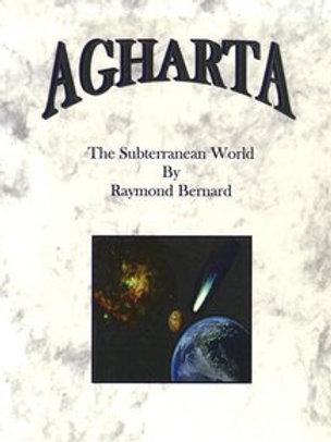 Agharta, The Subterranean World