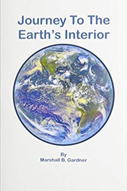 A Journey To The Earth's Interior - Have the Poles Really Been Discovered e-Book