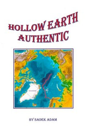 Hollow Earth Authentic