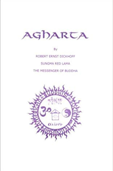 Agharta e-Book