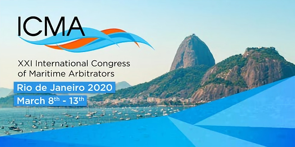 ICMA - International Congress of Maritime Arbitrators