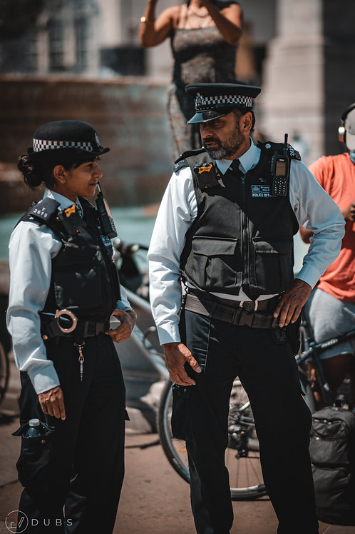 UK Not Innocent