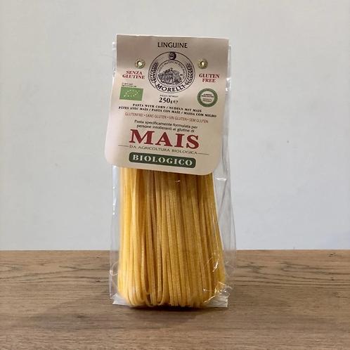 Morelli Organic Gluten Free Linguine