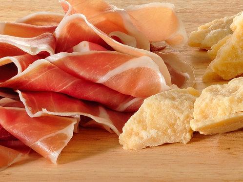 Prosciutto Di Parma DOP 20 Months 100g