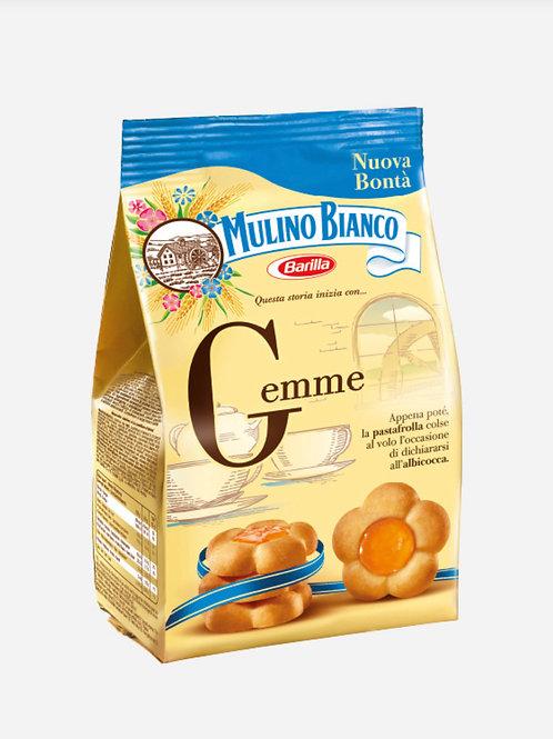 Gemme Biscuits Mulino Bianco 200gr