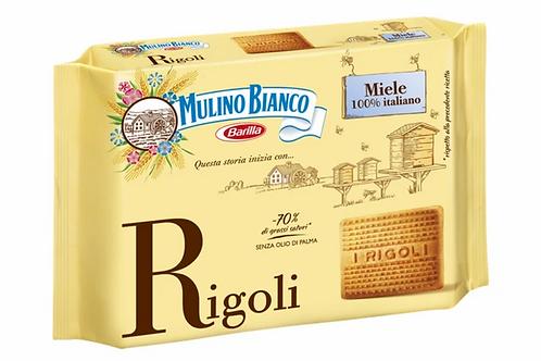 RIGOLI MULINO BIANCO 400g