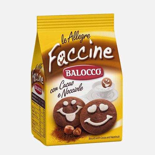Faccine Biscuits Balocco  350g