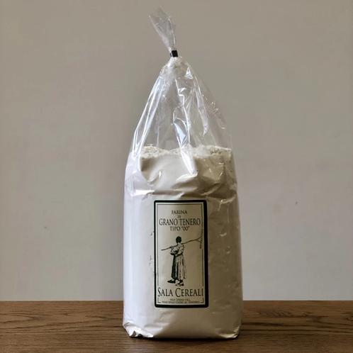 Sala 00 Flour