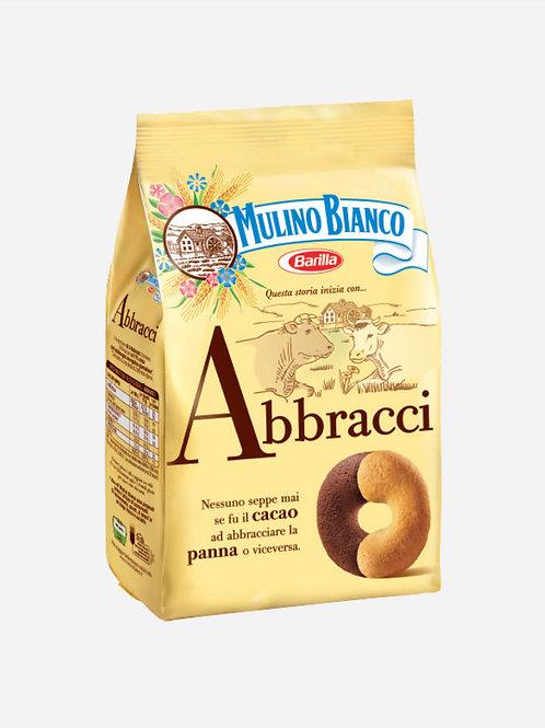 Abbracci Biscuits Mulino Bianco 350g