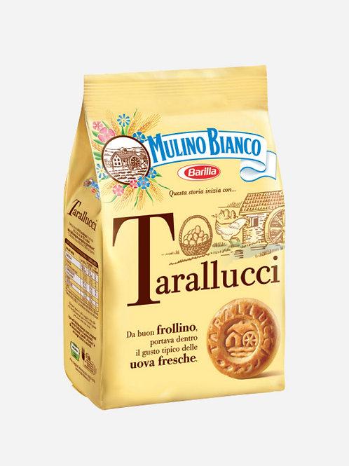 Tarallucci Biscuits Mulino Bianco 350g