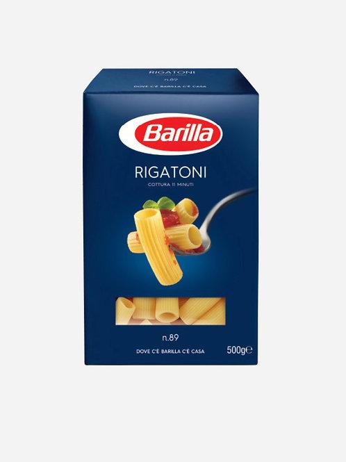Rigatoni Barilla 500g