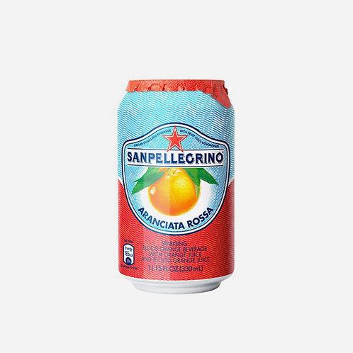 Red Blood Orange San Pellegrino 33Cl