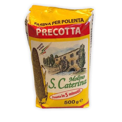 Santa Caterina Polenta Instant (500g)
