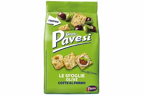 SFOGLIE OLIVE GRAN PAVESI 160g