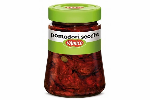 D Amico Dried Tomatoes 280g