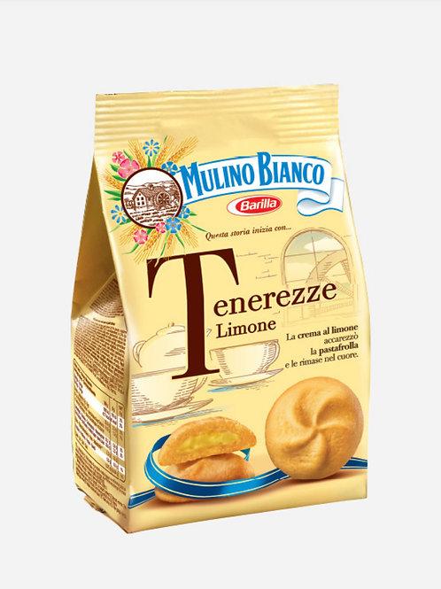 Tenerezze al Limone Biscuits Mulino Bianco  200gr
