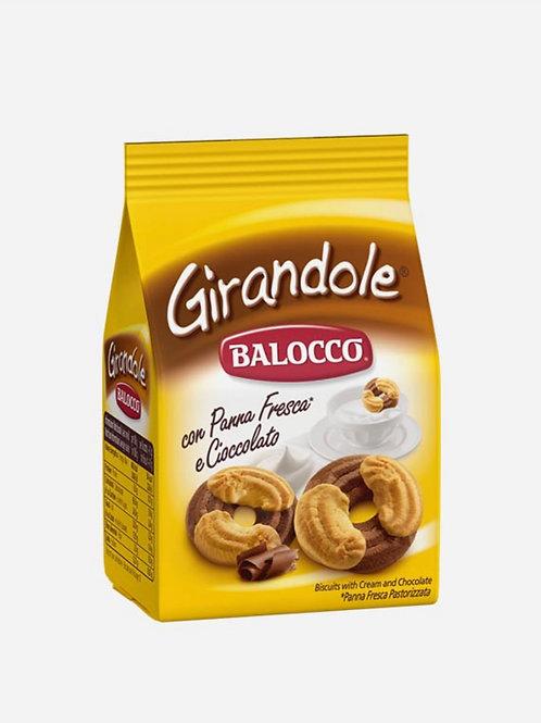 Girandole Biscuits Balocco 350g