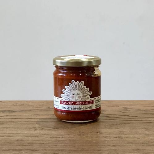 Masseria Mirogallo Sundried Tomato Pate