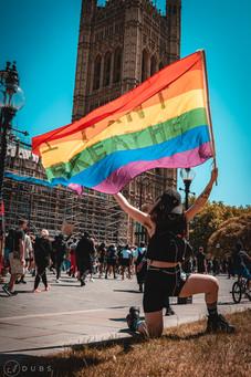 Pride Can't Breathe