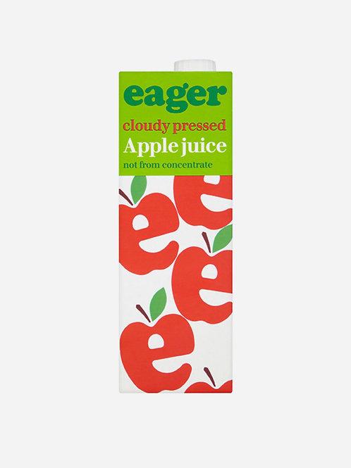 Apple Juice Eager 1lt