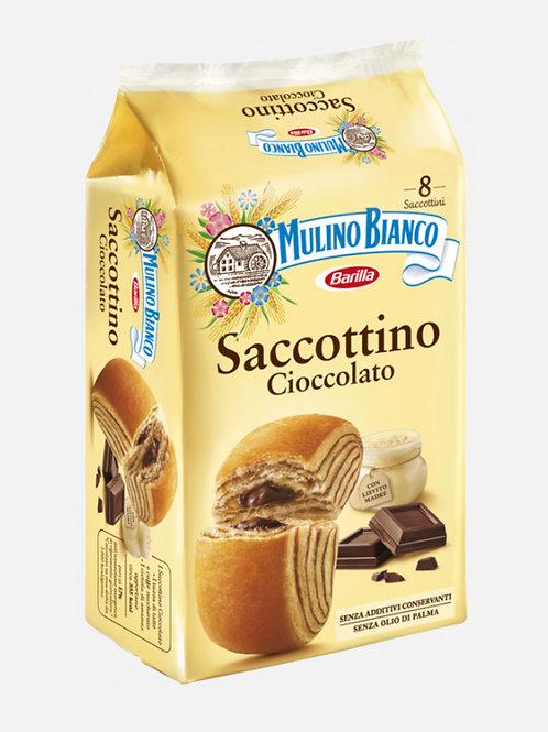 Chocolate Saccottino Cioccolato Mulino Bianco 336g