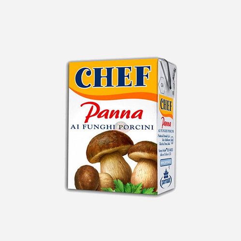 Mushroom Panna Chef Parmalat 2 x 125g