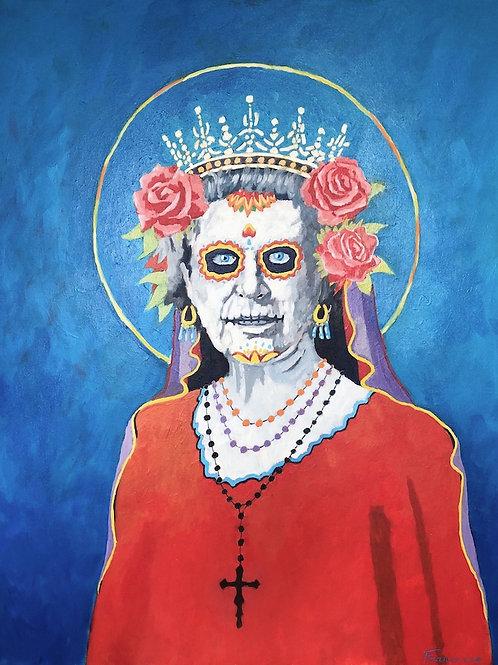 HRHNSSM (HRH Nostra Senora de la Santa Muerte):