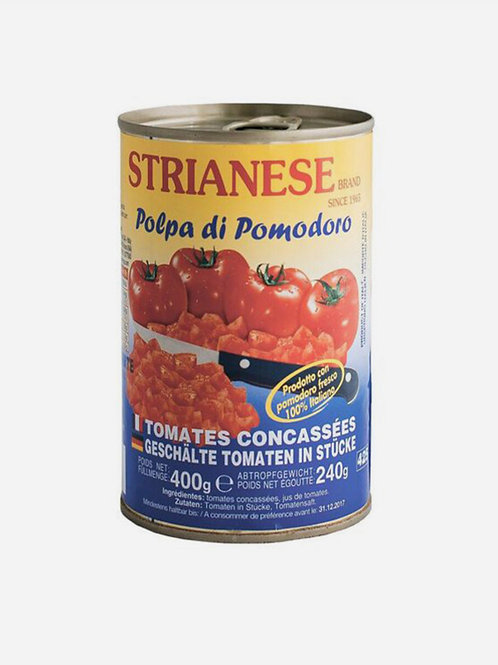 Chopped Tomatoes 400g