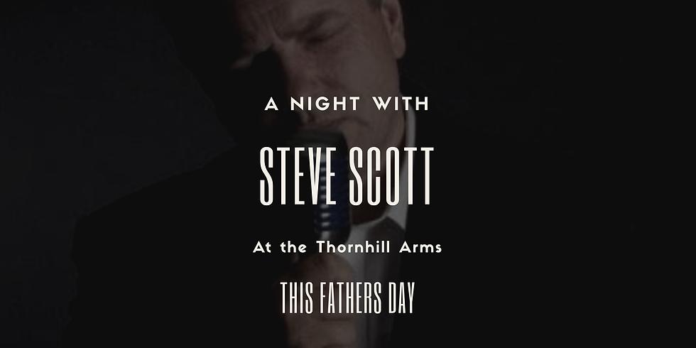 A Night with Steve Scott