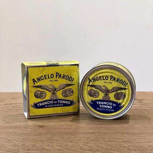 Angelo Parodi Tuna in Oil