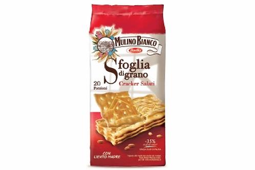 Crackers Salati Mulino Bianco 500g