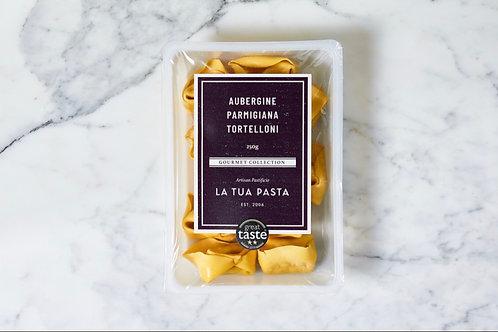 Tortelloni Aubergine Parmigiana 250g