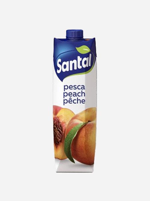 Peach Nectar Santal  1lt